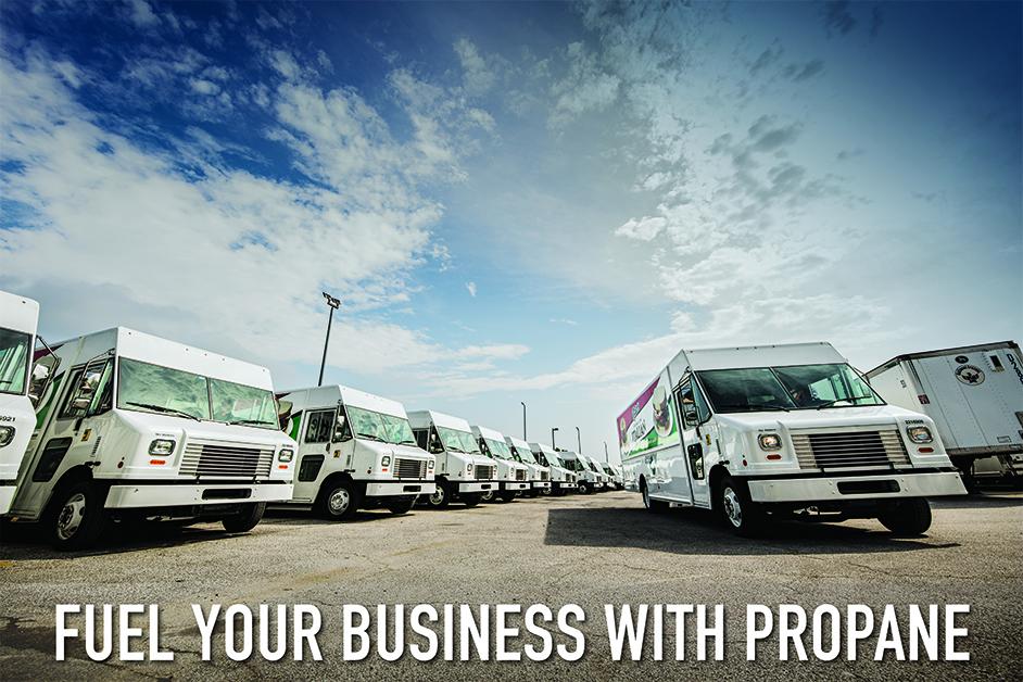 Transform Your Fleet